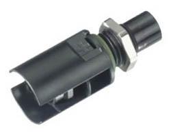 SOLARLOK Tyco Wechselrichter-Steckverbinder 4 mm² 1394738-3 pluskodiert