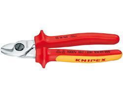 Knipex Solarkabelschere 95 16 165