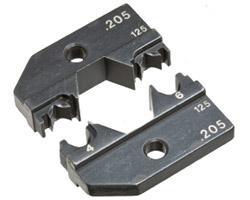Knipex Crimpeinsätze Radox (Huber+Suhner) 97 49 63