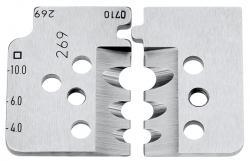 Einsätze für Multi-Contact Abisolierzange 4/6/10 mm² PV-M-AZM-410