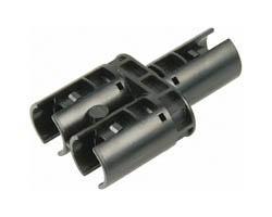 SOLARLOK Tyco T-Steckverbinder 1534611-1 pluskodiert